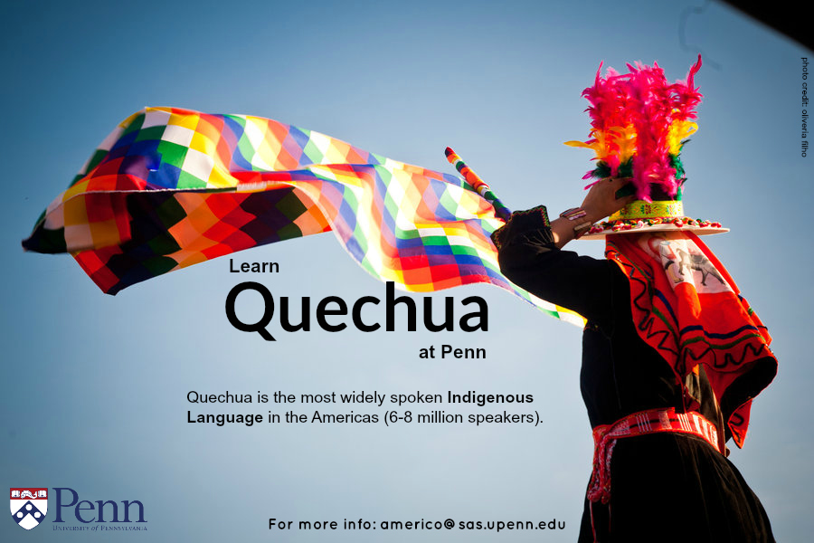 Quechua Penn Language Center